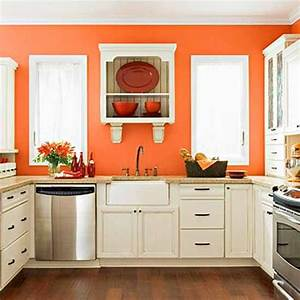 58 best colour at home orange images on pinterest With kitchen colors with white cabinets with psalm 23 wall art