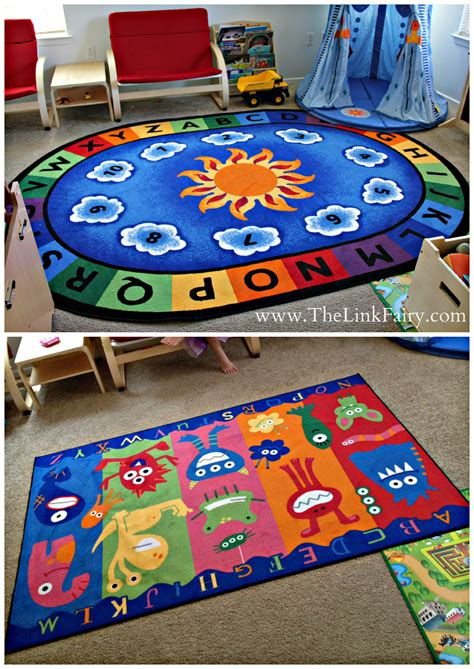 mission creating  perfect play room