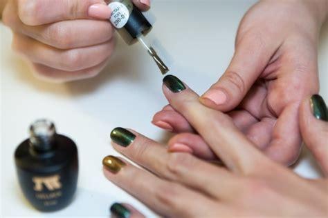 Укрепление ногтевой пластины . imkosmetik журнал о маникюре и красоте