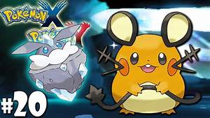 Pokemon X And Y Dedenne Images | Pokemon Images
