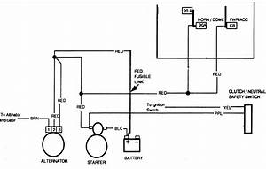 2000 Chevrolet 1500 Clutch Safety Switch Wiring Diagram