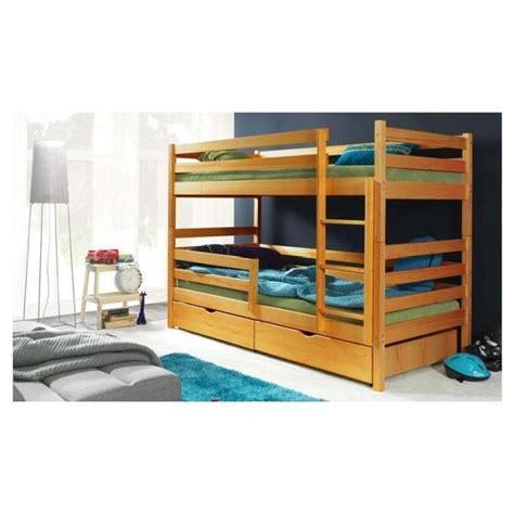lits superpos 201 s enfant en bois marron achat vente lits superpos 233 s lits superpos 201 s enfant en