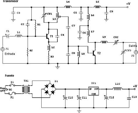 solucionado problema con este transmisor fm 4 kilometrs yoreparo