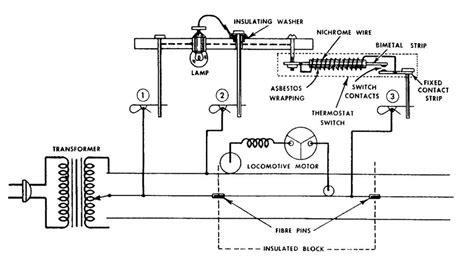 auto block system relays rectifier   gauge railroading   forum
