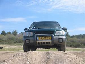 1999 Subaru Forester - Overview