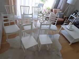 Shabby Chic Möbel Gebraucht : tolle holz stuhl st hle wei massiv shabby chic einzel unikate ikea nein in stringen ikea ~ Markanthonyermac.com Haus und Dekorationen