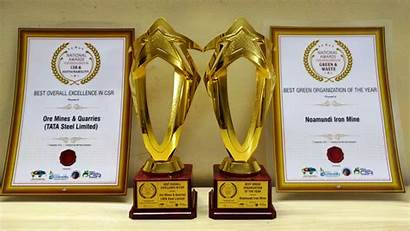 Awards Csr National Award Tata Excellence Recognitions