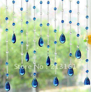 cortina abalorios cortinas con abalorios de cristal buscar con google