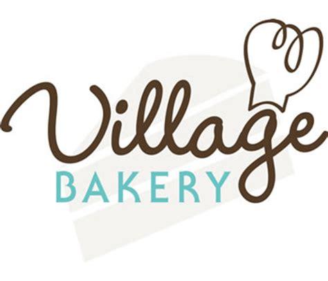 CARA DESAIN | 40 Contoh Desain Logo Toko Roti & Pastry