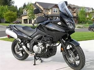 Suzuki V Strom 1000 Avis : 2010 suzuki v strom 1000 moto zombdrive com ~ Nature-et-papiers.com Idées de Décoration