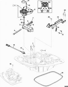 90 Hp 4 Stroke Mercury Outboard Diagram  U2022 Wiring And
