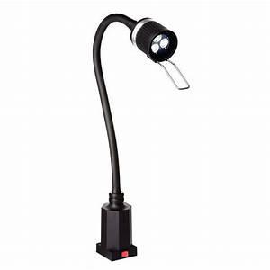 Lampe D Atelier Led : lampe led d 39 atelier haute intensit ~ Edinachiropracticcenter.com Idées de Décoration