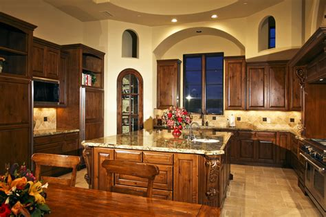 italian themed kitchen 50 high end wood kitchens photos designing idea