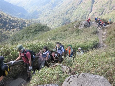 Climb Mountain Fansipan 2d1n