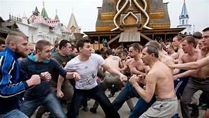 Rocky Balboa à la russe: 9 rules to win a fist fight in a ...