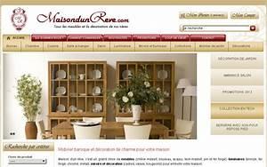 Site De Vente De Meuble : meubles maison d 39 un reve ~ Nature-et-papiers.com Idées de Décoration