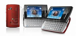 Sony Ericsson Xperia Mini Pro X10 U20i Specification