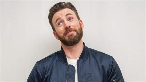 Chris Evans Breaks Silence After Leaking His Nude Photo By ...