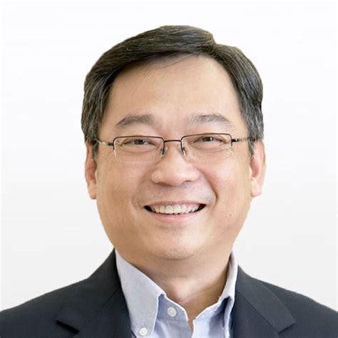 Februára 1959) je a singapurský politik. 内阁职务调整2019