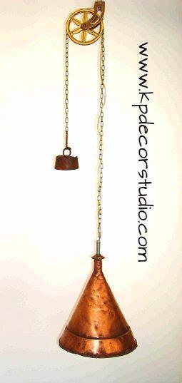 kp lamparas de techo  poleas lamparas de cocina