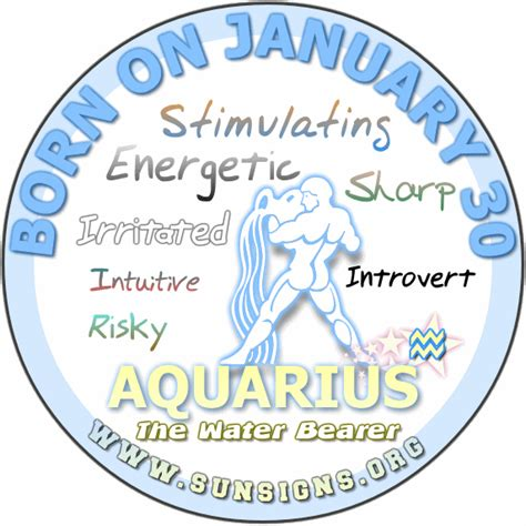 January 30 Horoscope Birthday Personality  Sunsignsorg. Stroke Triage Signs. Road European Signs Of Stroke. Tattoo Design Name Lettering. Artery Signs Of Stroke. Quote Signs. Track Pants Banners. Heritage Murals. Biblical Signs