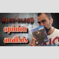 Rush Of Blood Vr Ll Opiniónanálisis Youtube