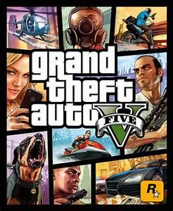 Grand Theft Auto V (Game) - Giant Bomb