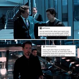 Best 25+ Text d... Peter Parker Father Quotes