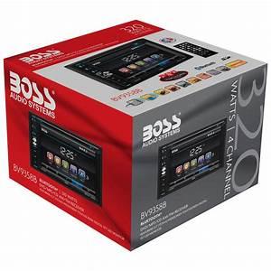 Boss Audio Bv9358bat Onlinecarstereo Com