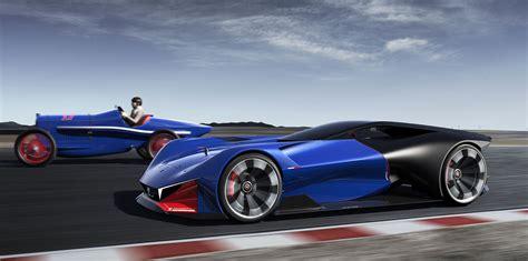 Peugeot Concept by Peugeot L500 R Hybrid Concept Unveiled Photos Caradvice