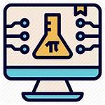 Stem Icon Program Education Based System Icons
