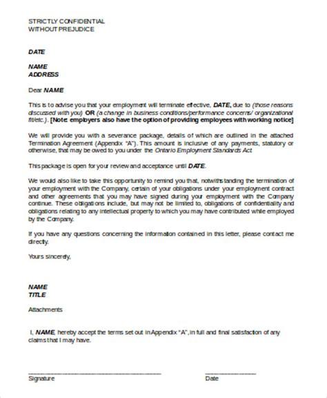 termination agreement gtld world congress