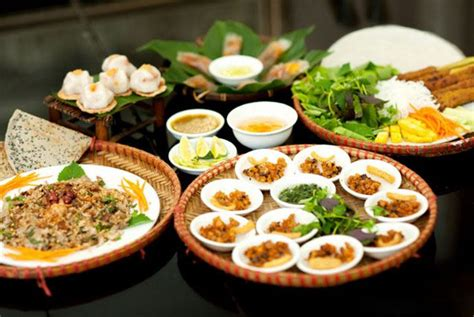 hue food and cuisine the best food to eat in hue
