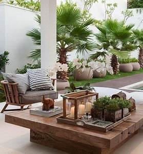 Idee Deco Jardin : just nice id e d co jardin ~ Mglfilm.com Idées de Décoration