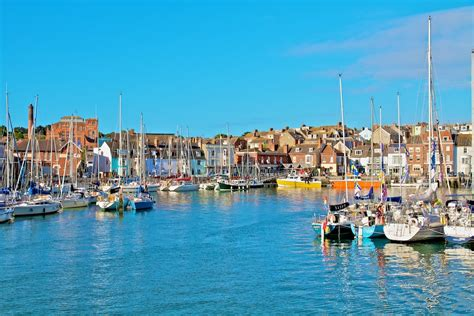 Weymouth Tourist Information & What's On Guide - Love Weymouth