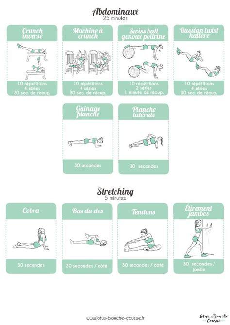 programme complet de musculation en salle programme complet de musculation en salle 28 images 14 176 partie exercice de musculation