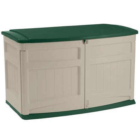 suncast storage sheds home depot suncast sheds storage 2 ft 5 5 in x 4 ft 6 in resin