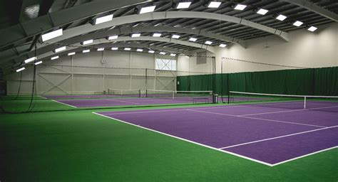 The tennis court from baseline to baseline is 78 ft long. Tennis Court Dimensions - How Big Is A Tennis Court ...
