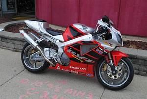 No Reserve  U2013 2004 Honda Rc51 Nicky Hayden Edition