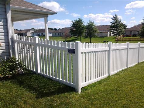 Bernie's Fence Company