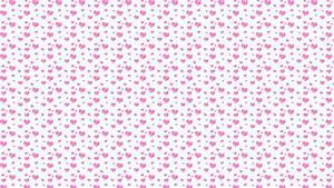 Pink Hearts Backgrounds - WallpaperSafari