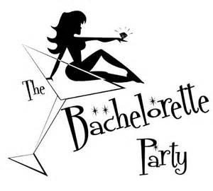 bridal shower registry checklist the bachelorette party improv