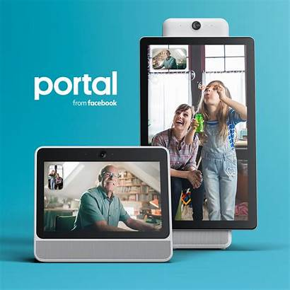 Portal Plus Smart Speaker Misuse Wont Swear