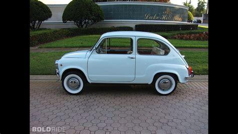 Fiat 600d by Fiat 600d