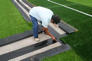 Carpet Seam Glue by Artificial Grass Glue Adhesive Amp Seaming Tape Artificial