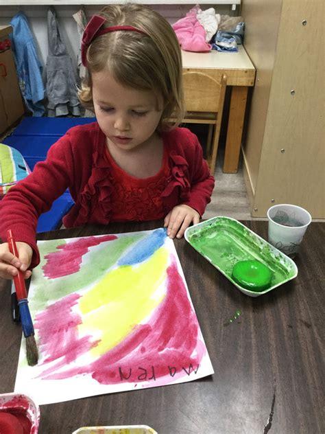 penguin mountain preschool 395 | carmel mountain penguin art 2