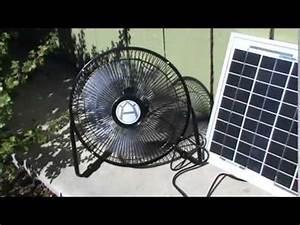 Solar Plug And Play : solar fan solar powered plug and play fan clean green ~ Whattoseeinmadrid.com Haus und Dekorationen
