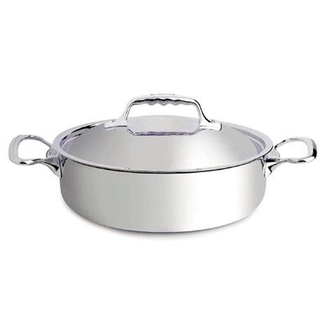 sautoir cuisine sautoir affinity en inox de buyer 24 cm