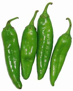 Green chillies clipart - Clipground