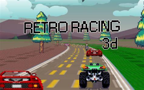 Zudem sind wir in der sammlerszene gut vernetzt! Retro Racing 3D Game - Play online at simple.game